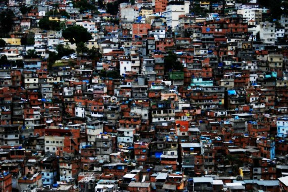 Inequidad y Desigualdad en la Construcción del Brasil del siglo XXI.