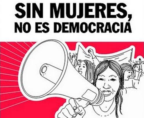 Mujeres y discriminación educacional y laboral: la única «mayoría» en el mundo que es tratada como minoría.