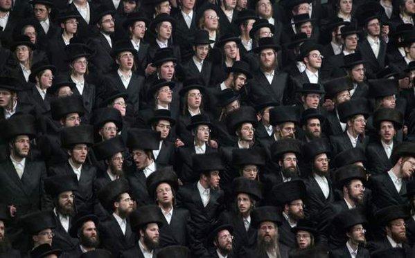 Estado político e Israel: elementos no Democráticos presentes en una ideología religiosa.