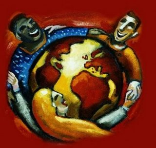 Depresión y Globalización: comunicación y nuevas posibilidades de acción.