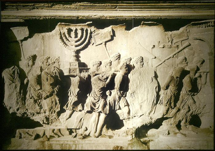 Cuestionamientos en torno a la fidelidad histórica del pueblo judío con la tierra de Israel