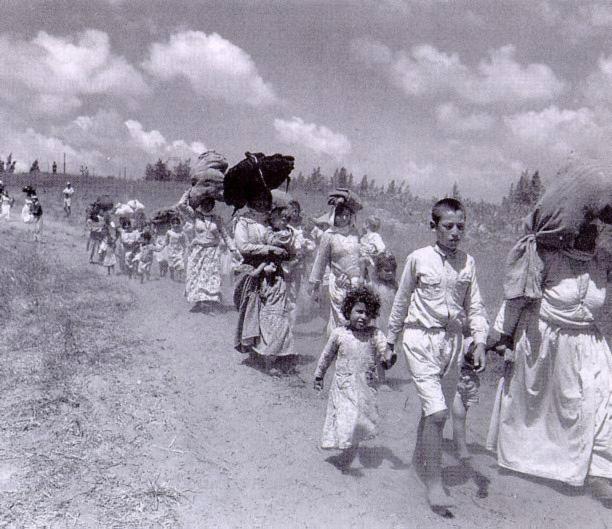 Al Nakba y Iom Haatzmaut: Revisar nuestra historia para reconocer al otro en el camino hacia la paz.