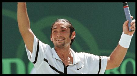 El zurdo de Vitacura: ¡gracias Chino Ríos, #1 del mundo!