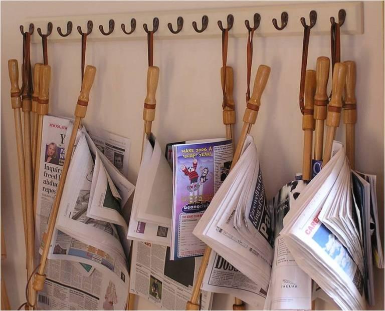 Prensa judía chilena 2013: OyVey! muchas opiniones; pocos lectores… ¡Y nada de conversación!
