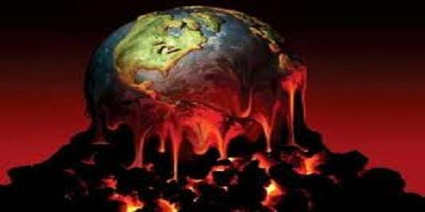 La era en que el ser humano fue capaz de destruirlo todo.