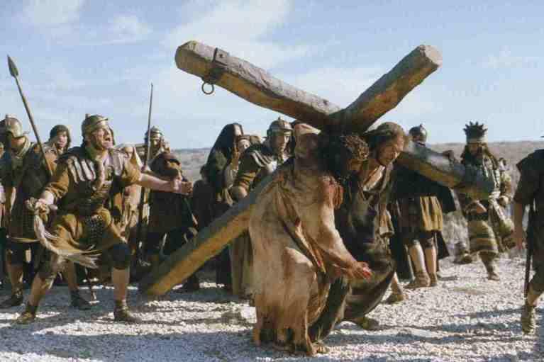 El Santo Sepulcro de Jerusalén en Semana Santa.