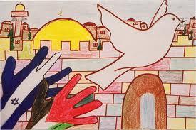 Diálogo y consenso entre árabes y judíos desde la Diáspora.