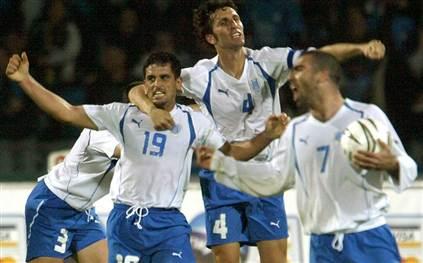 Principales desafíos y problemas del fútbol israelí