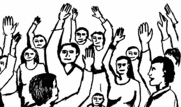 El Baile de los que sobran: Democracia en Chile ¿dónde estás?