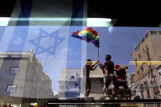 Activismo Judío Homosexual en Chile: creando un nuevo actor social