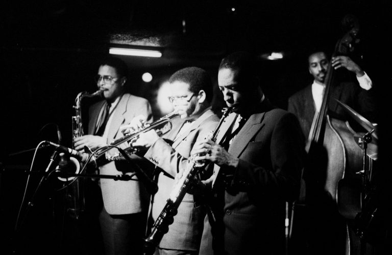 El Jazz: Encrucijada de Culturas