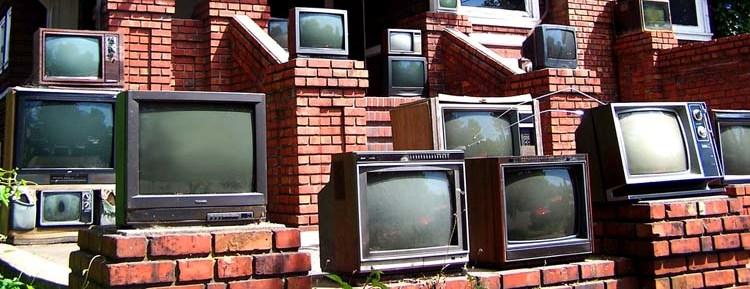 ¿Qué pasó con nuestra televisión?