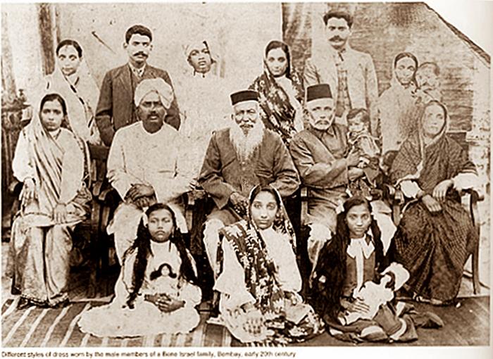 La desconocida diversidad cultural histórica de nuestra identidad judía