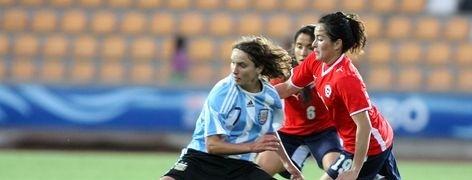 Vergüenza y desigualdad del fútbol femenino en Chile