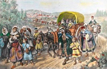 La moda de ser sefardí
