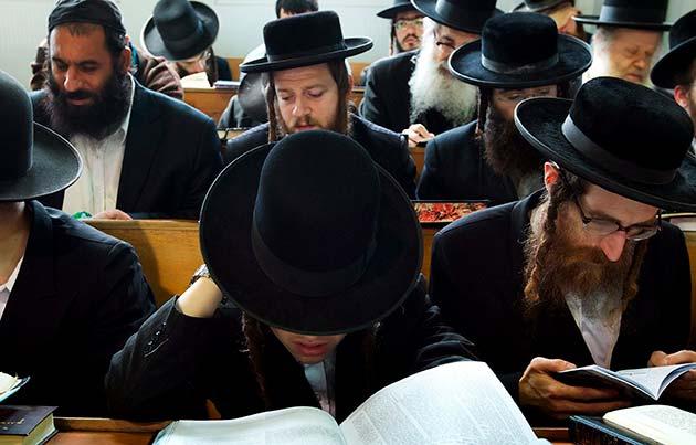 El debate que ningún judío quiere tener