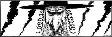 Perro Judío, Palestino de mierda