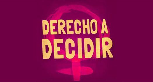 #Siempreporlavida las hueas, ¡aborto seguro ya!