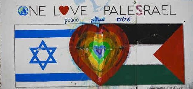 Palabras palestinas de Paz
