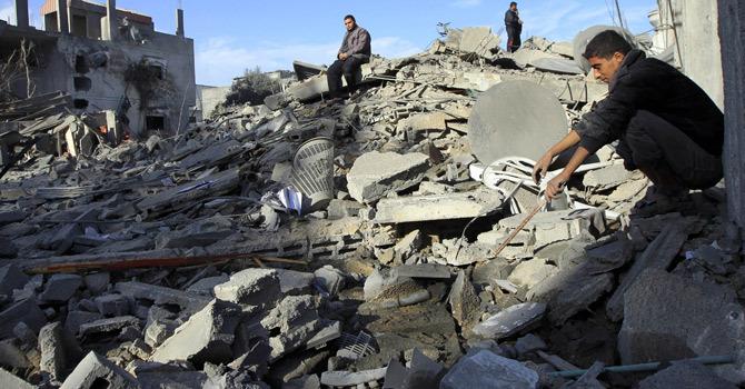¿Nueva tregua en Gaza?