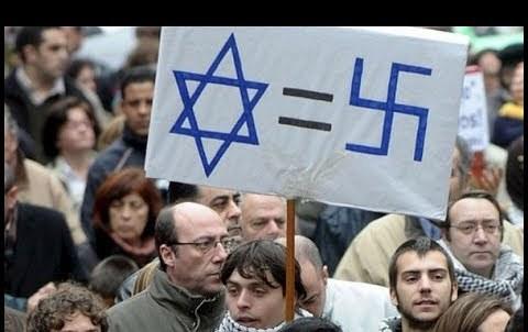 El día que me avergoncé de la vergüenza de un judío