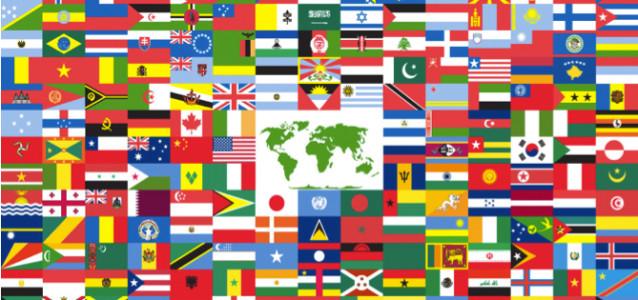 Un mundo con paz a la baja