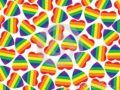 Orgulloso de gritar que soy Gay