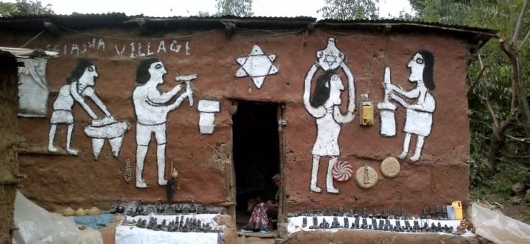 La integración del etíope en Israel
