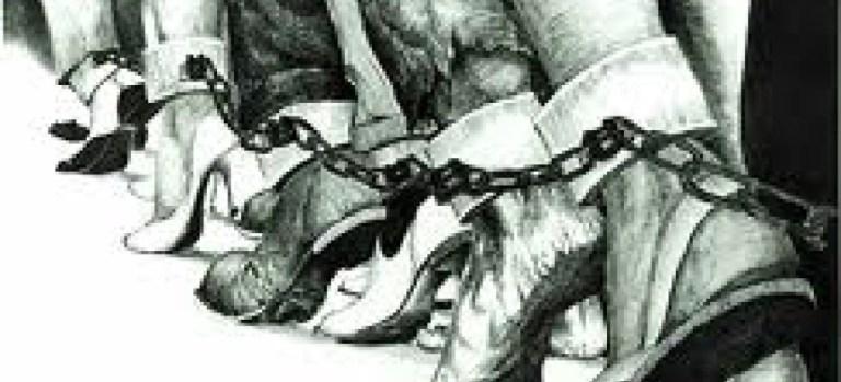 Generación de esclavos