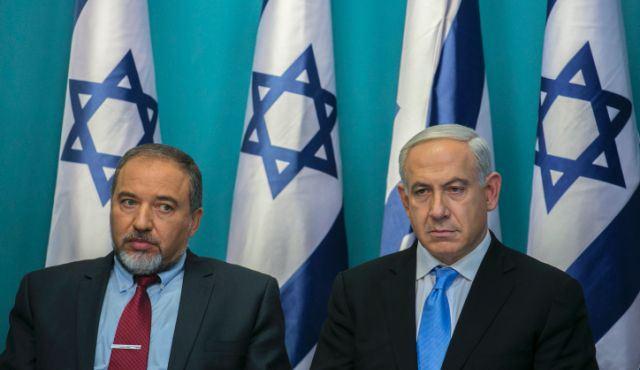 El rey Bibi y su nueva pequeña mayoría