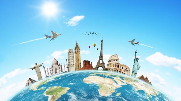 La magia de viajar solo