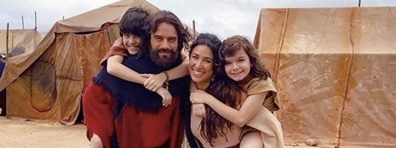 Los judíos por padre, ¿no son judíos?