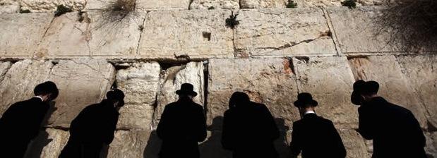 El chantaje ortodoxo: un nuevo lamento para Israel