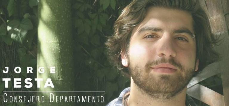 """UGEP exige """"sinceridad"""" de ex Pdte FEJ frente a DD.HH, en candidatura política"""