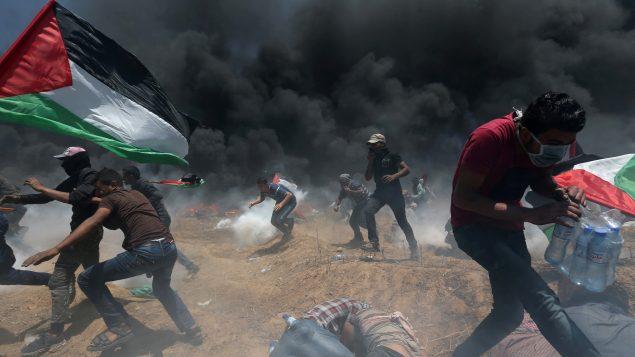Declaración CPJ-Meretz ante la violencia en Israel