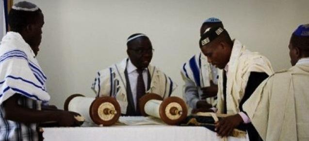 Condenan decisión del Min. Interior de Israel por Abayudaya de Uganda