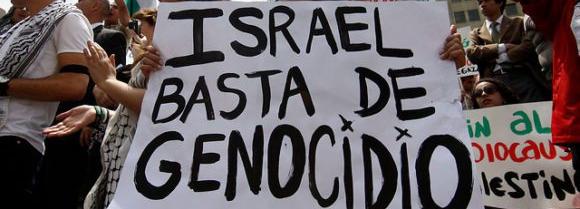 Estalla el Antisemitismo en Chile
