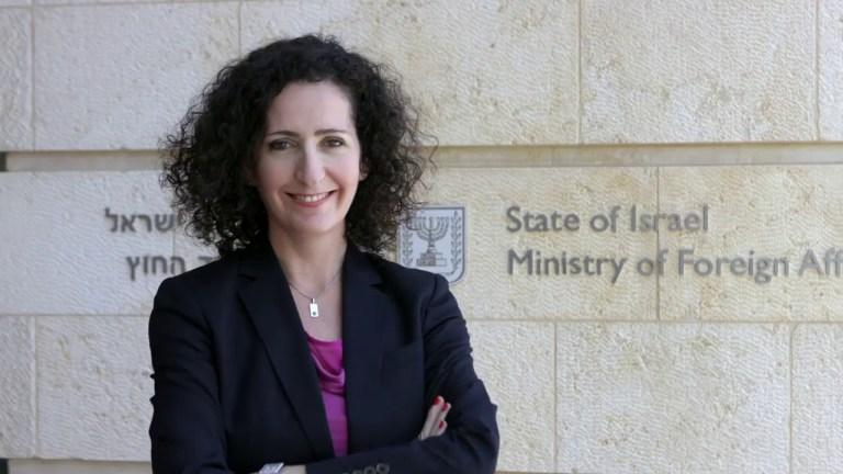 Israel destaca cooperación con Chile frente a covid-19