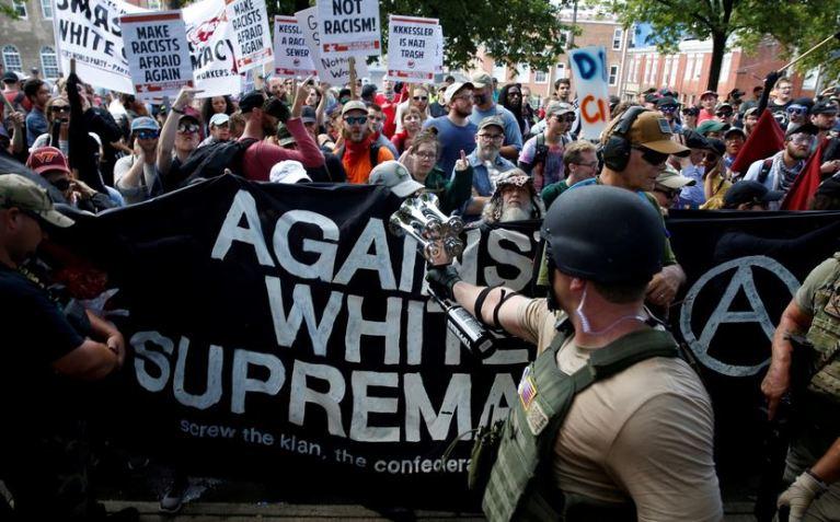 Judíos reformistas repudian la violencia racial en EE.UU