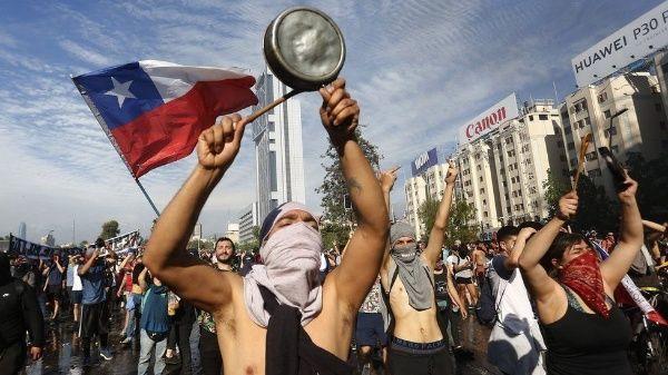 Chile tiene Hambre