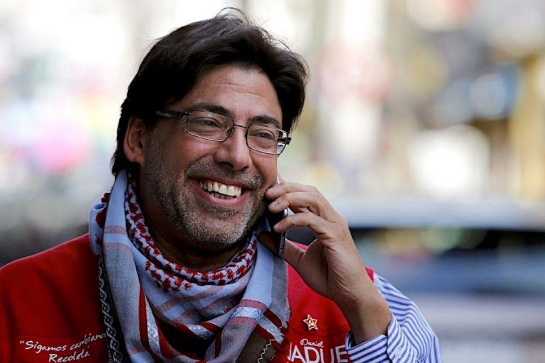 El nuevo Chile se merece más que el antisemita Daniel Jadue