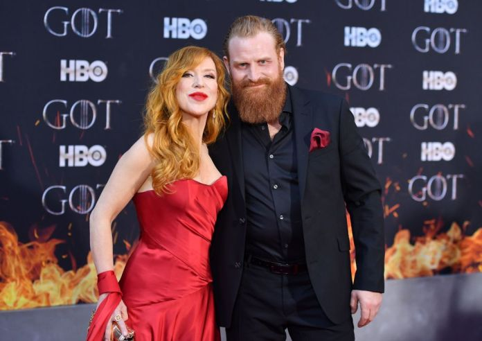"""Star of Game of Thrones surpassed the coronavirus: """"We are fully recovered"""""""