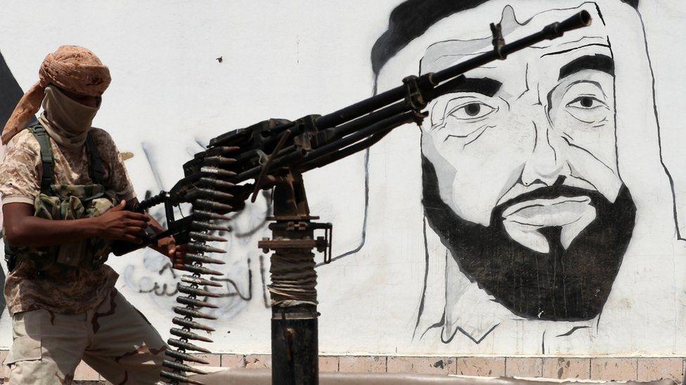 Cómo los Emiratos Árabes Unidos se convirtieron en una potencia regional en Medio Oriente