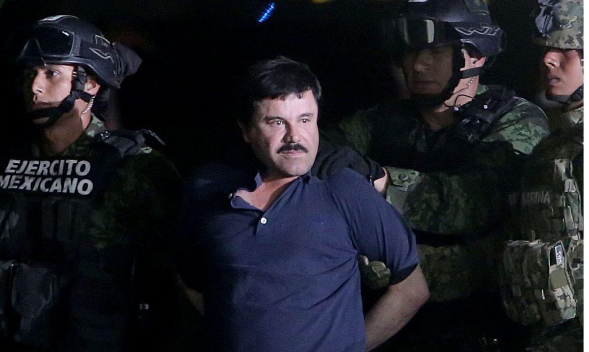 """Gobierno de AMLO investiga lavado de millones de dólares de """"El Chapo"""" en Andorra"""