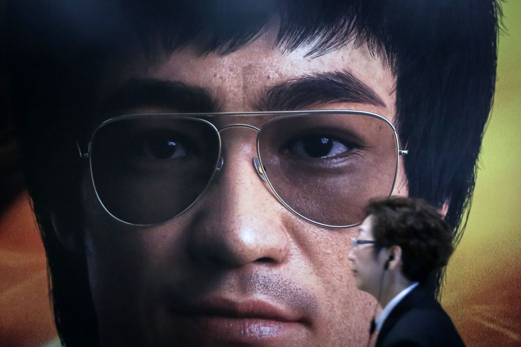 Bruce Lee cumpliría 80 años: la historia de 'Game of Death', la película que no terminó de grabar y así se estrenó