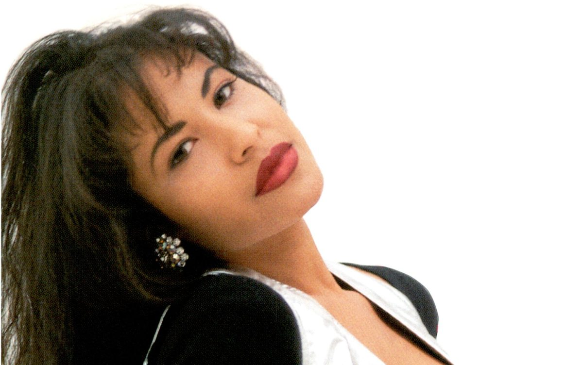 """Causa sensación niña británica por cantar """"Como La Flor"""" de Selena"""