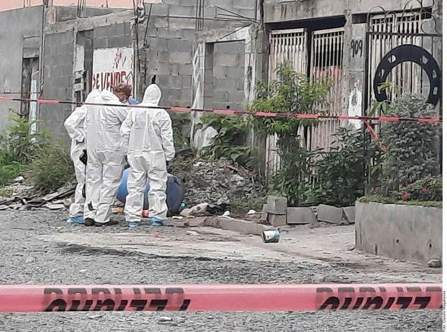 Horror en México: un chef asesinó y destazó a su esposa para dársela a los perros
