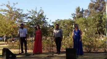 Son de Bahia Opera Libre