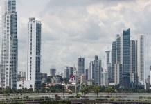 Inversión extranjera en Panamá
