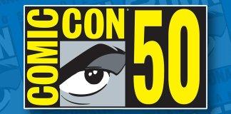 Comic Con de San Diego 2019